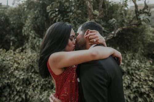 Nadeem & Lily LR-310