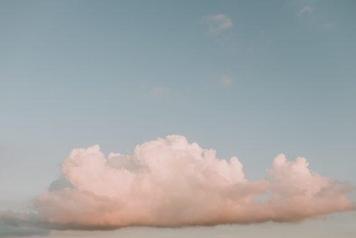 clouds LR-1