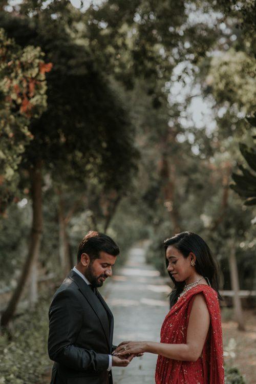 Nadeem & Lily LR-352