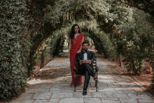 Nadeem & Lily LR-424