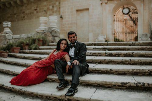 Nadeem & Lily LR-444