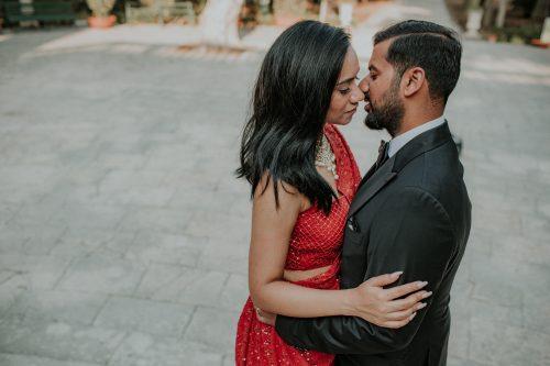 Nadeem & Lily LR-467