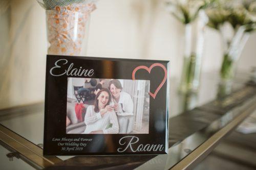 Elaine & Roann LR-9